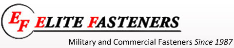 Elite Fasteners - Military and Commercial Fasteners Since 1987