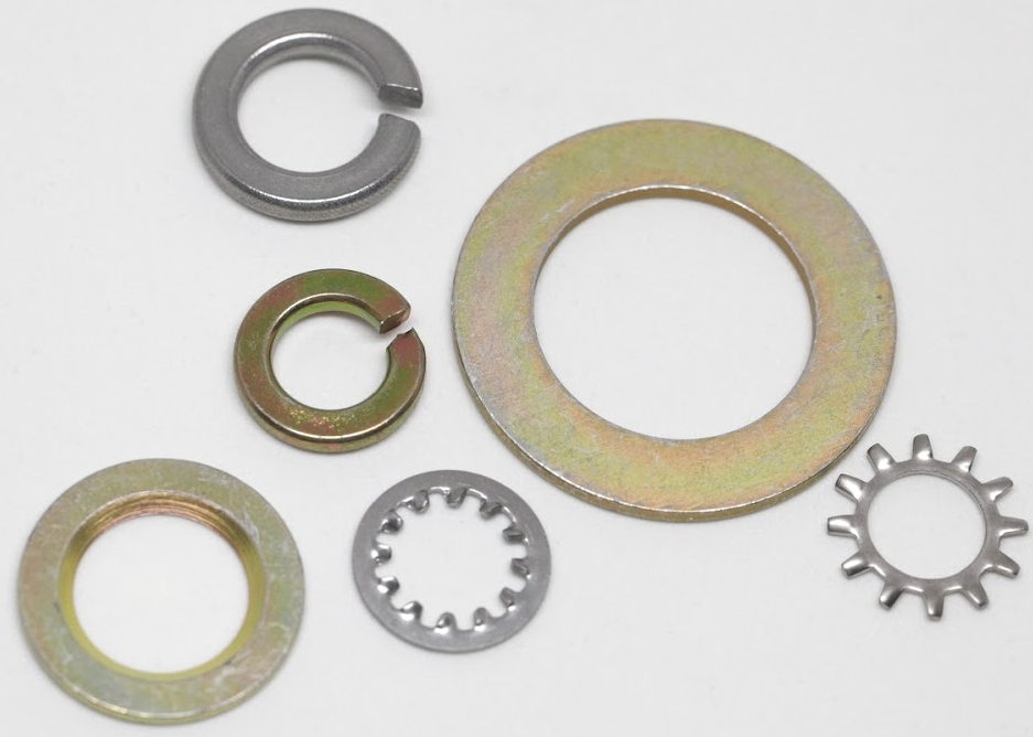 Ms 35336 External Tooth 82 186 Countersunk Lock Washers On
